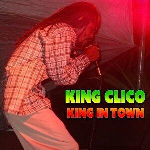 King Clico 歌手頭像