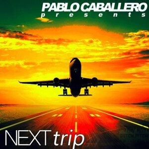 Pablo Caballero 歌手頭像