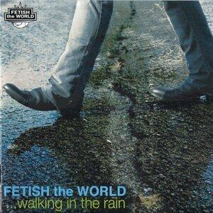 FETISH the WORLD 歌手頭像