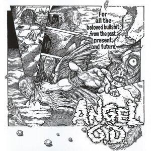 ANGEL O.D 歌手頭像