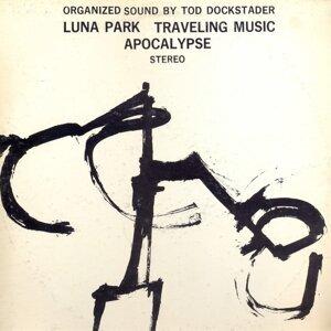 Tod Dockstader 歌手頭像
