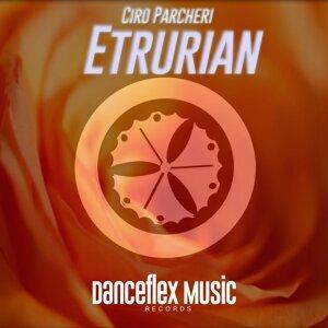 Ciro Parcheri 歌手頭像