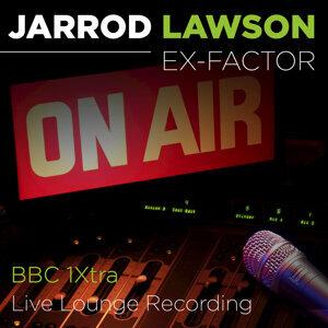 Jarrod Lawson 歌手頭像