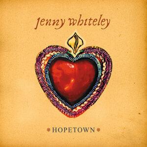 Jenny Whiteley 歌手頭像