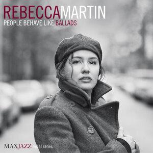 Rebecca Martin 歌手頭像