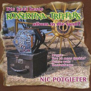 Nic Potgieter 歌手頭像