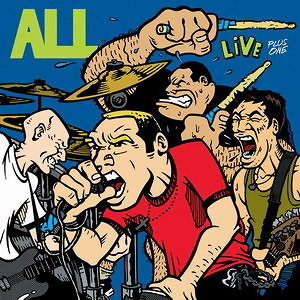 All / Descendents 歌手頭像