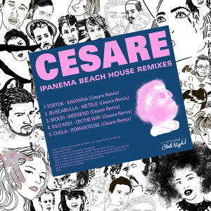 Cesare 歌手頭像