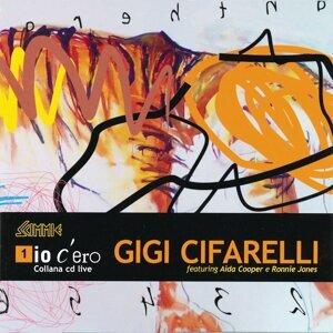 Gigi Cifarelli 歌手頭像