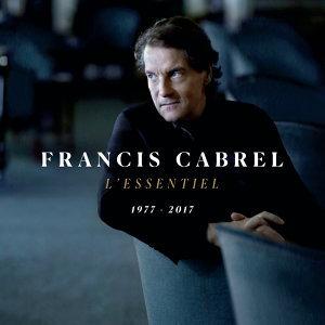 Francis Cabrel (法西斯卡布瑞爾)
