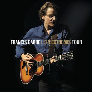 Francis Cabrel (法西斯卡布瑞爾) 歌手頭像