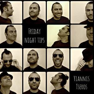 Yiannis Tseros 歌手頭像