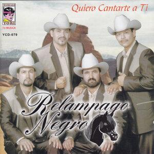 Relampago negro 歌手頭像
