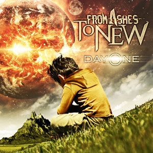 From Ashes to New 歌手頭像