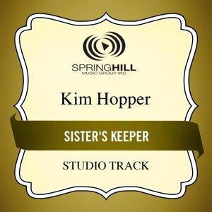 Kim Hopper 歌手頭像