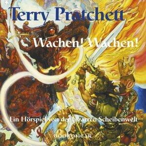 Terry Pratchett 歌手頭像