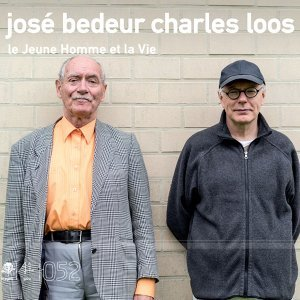 José Bedeur & Charles Loos 歌手頭像