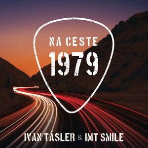 I.M.T. Smile,Ivan Tasler 歌手頭像