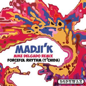Madji'k 歌手頭像