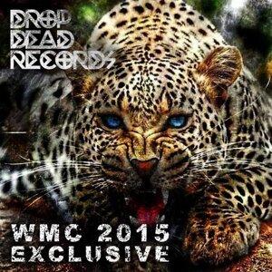 WMC 2015 Exclusive 歌手頭像