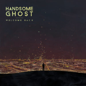 Handsome Ghost Artist photo