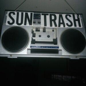 Sun Trash 歌手頭像
