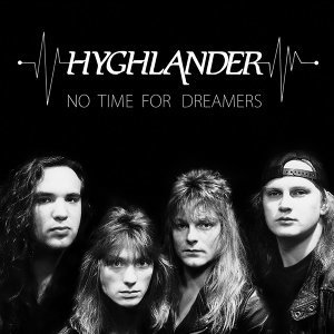 Hyghlander 歌手頭像