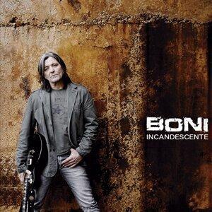 Boni 歌手頭像