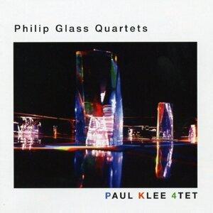 Paul Klee 4Tet 歌手頭像