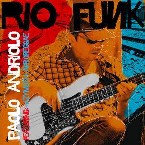Paolo Andriolo 歌手頭像