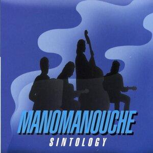 Manomanouche 歌手頭像