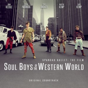 Soul Boys of the Western World 歌手頭像