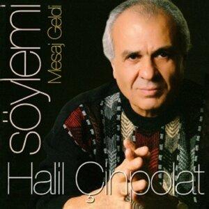 Halil Çinpolat 歌手頭像