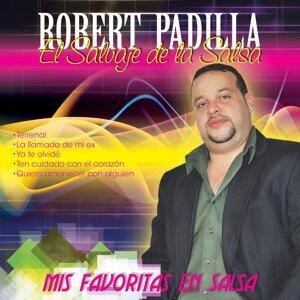 Robert Padilla 歌手頭像