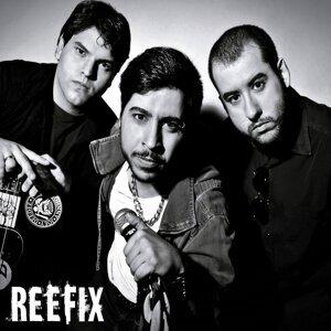 Reefix 歌手頭像