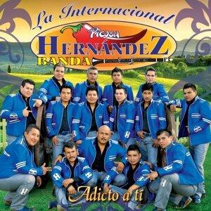 Hernández Banda 歌手頭像