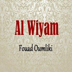 Fouad Oumliki 歌手頭像
