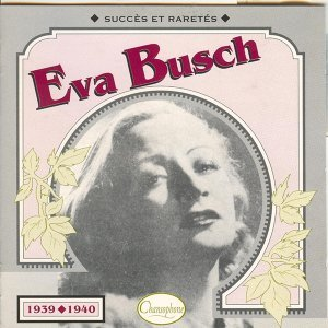 Eva Busch 歌手頭像