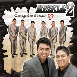Mezcla-2 歌手頭像