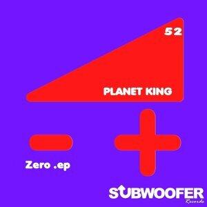 Planet King 歌手頭像