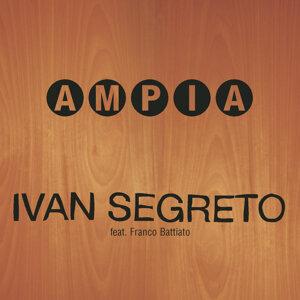 Ivan Segreto 歌手頭像