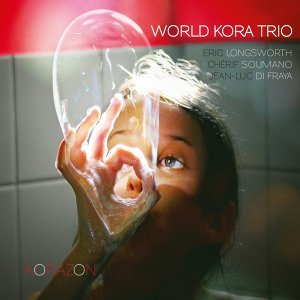 World Kora Trio 歌手頭像