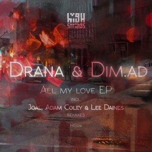 Drana, Dim.ad 歌手頭像