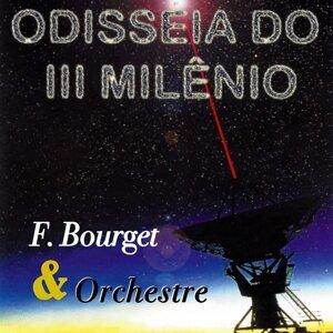 F. Bourget & Orchestre 歌手頭像