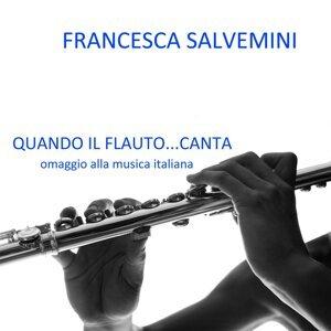 Francesca Salvemini 歌手頭像