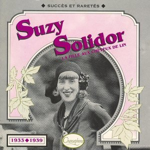 Solidor Suzy 歌手頭像