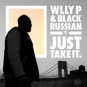Wlly P, Black Russian 歌手頭像