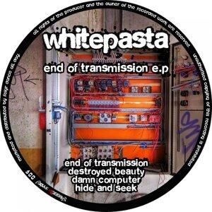 Whitepasta アーティスト写真