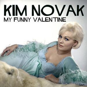 Kim Novak 歌手頭像