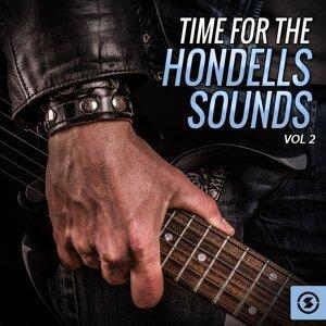 The Hondells 歌手頭像